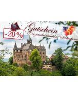 Kerzenscheinmahl & Schlossturm