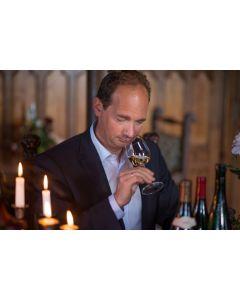 Wein im Schloss – 14. November 2020 um 19 Uhr