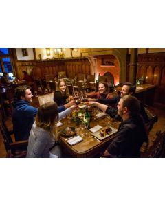 Dinner for friends - Gutschein