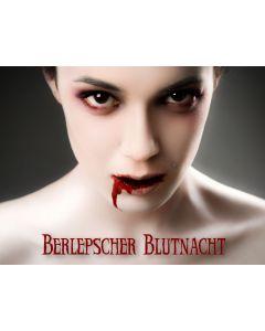 Die Berlepscher Blutnacht - 15. Februar 2020 - 19 Uhr